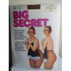 Big Secret Vintage Pantyhose