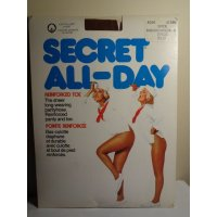 Secret All-Day