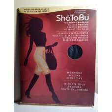 ShaTaBu - Waist To Knee Shaper - Calorie Burning Shaper