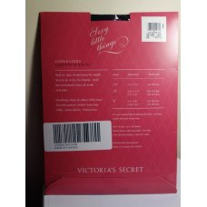 Victoria's Secret - Little Vixen - Lace Top Stocking